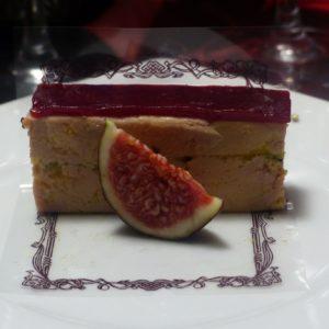 foir gras maison miroir de figue